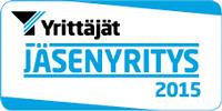 Suomen Yrittäjät - jäsenyritys